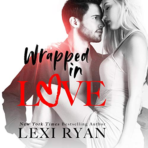 Wrapped in Love audiobook cover art