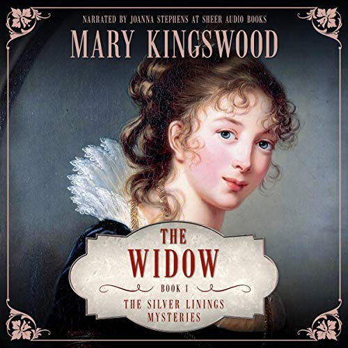 The Widow cover art