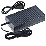 AFKT Global AC/DC Adapter for HP X3W57AA#ABA OMEN X 35 X35 Curved Display X3W57AA Home35 Home 35-in 35 LCD LED Gaming Monitor Power Supply Cord Cable PS Battery Charger Mains PSU