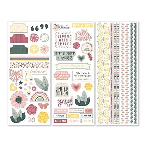 Creative Memories Inspirational Daydreamer Sticker