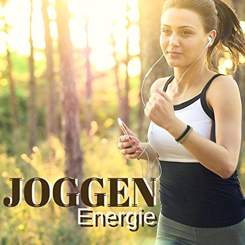 Joggen Energie - Beste Motivierende Musik CD zum Joggen und Laufen