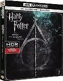 Harry Potter E I Doni Della Morte - Parte 02 (Blu-Ray 4K Ultra HD+Blu-Ray) [Blu-ray]