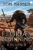 Eloria's Beginning: A LitRPG/GameLit Epic (Enter The louVRe Book 1)
