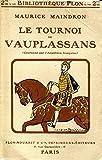 Le tournoi de Vauplassans - Broché - 1919 - Plon