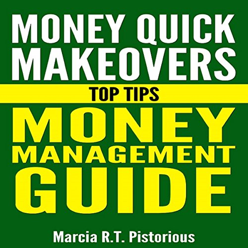 Money Quick Makeovers Top Tips  By  cover art