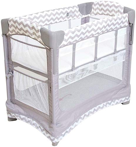 Great Deal! 2 in 1 Co-Sleeper, One Size