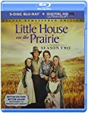 Little House on the Prairie: Season Two [Blu-ray] [Import]
