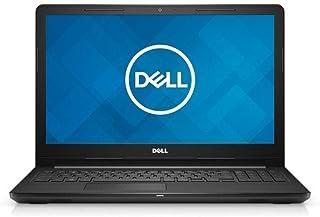 Dell Inspiron 3580 Laptop Core i5-8265U - 8th Generation, 1TB HDD, 8GB Ram, 2GB Graphic, 15.6 Inch Screen, Windows 10