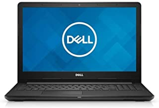 Dell Inspiron 3580 Laptop Core i5-8265U - 8th Generation, 1TB HDD, 8GB Ram, 2GB Graphic, 15.6 Inch Screen, Windows 10