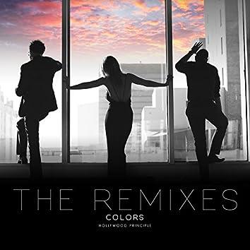 Colors: The Remixes