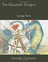 The Reluctant Dragon: Large Pirnt