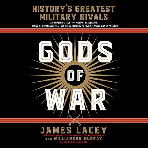 Couverture de Gods of War