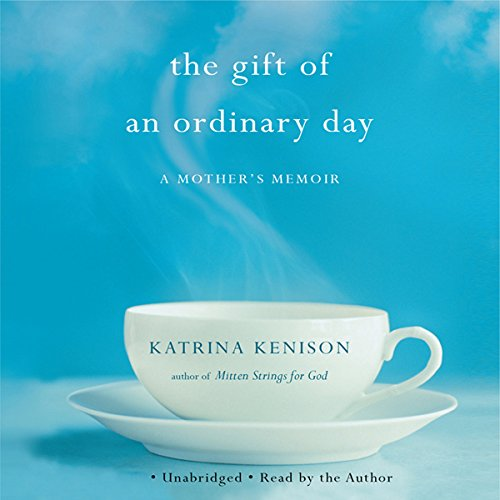 The Gift of an Ordinary Day audiobook cover art