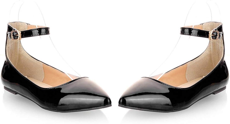 NingYu Woman Loafers Girl Ballet Flats Women Flat shoes Soft Comfortable