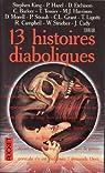 13 histoires diaboliques par Winter