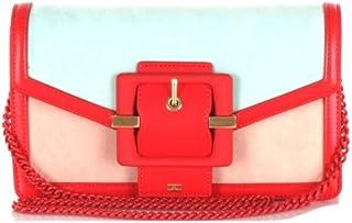bff9f13db1 Amazon.it: ELISABETTA FRANCHI - Donna / Borse: Scarpe e borse