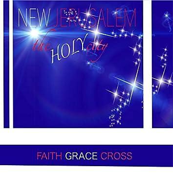 New Jerusalem the Holy City