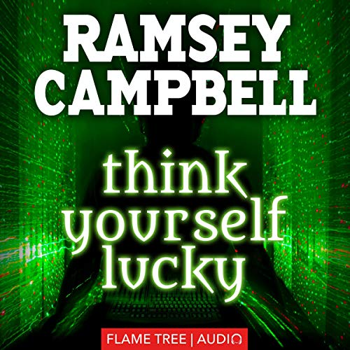 Think Yourself Lucky  By  cover art