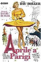 Abril en Paris / April in Paris (1952) [ Origen Italiano, Ningun Idioma Espanol ]