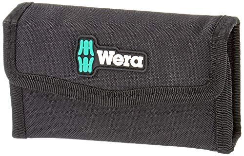 Wera 5136459001 Textile Box Bit-Safe 61, leer