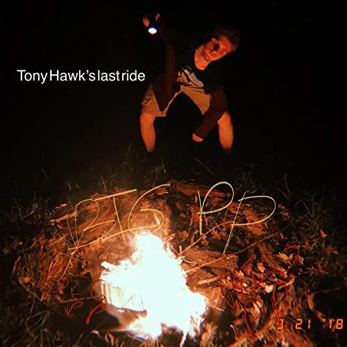 Tony Hawk's Last Ride