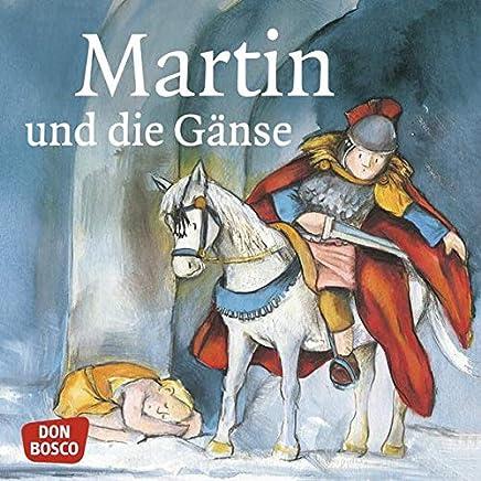 Martin und die Gänse -