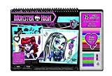 IMC Toys - Diseña con Maquillaje Tus Personajes Monster High 43-870390