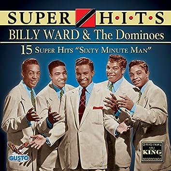Super Hits:  Sixty Minute Man