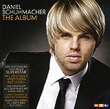 The Album von Daniel Schuhmacher