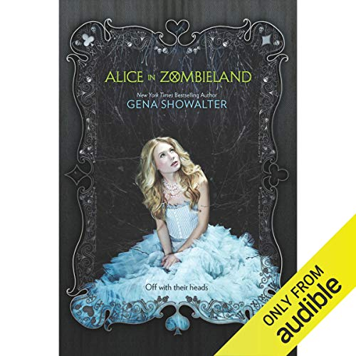Page de couverture de Alice in Zombieland