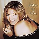 Songtexte von Barbra Streisand - Back to Broadway
