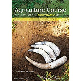 Agriculture Course cover art