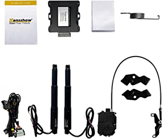 $456 » Hansshow Power Frunk Electric powerfor Tesla Model Y 2020 2021 Kit The Front Cover Electric Auto Close Switch Remote Contr...