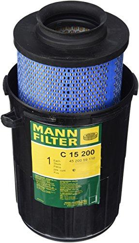 Preisvergleich Produktbild Mann Filter C15200 Luftfilter