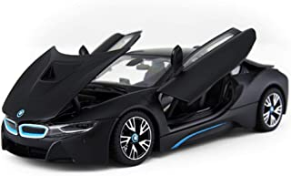 Rastar Licensed 1:24 Scale BMW i8 Collectible Die Cast Sports Car