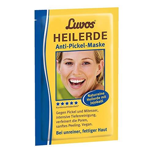 LUVOS Heilerde Gesichtsmaske 15 ml