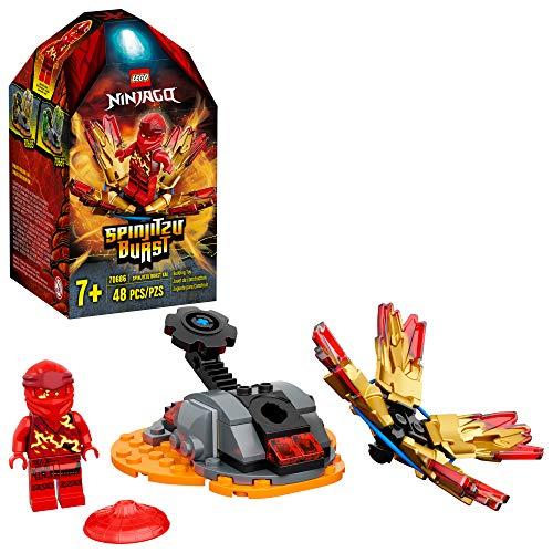 LEGO NINJAGO Spinjitzu Burst