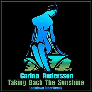 Taking Back the Sunshine (Lockdown Rider Remix)