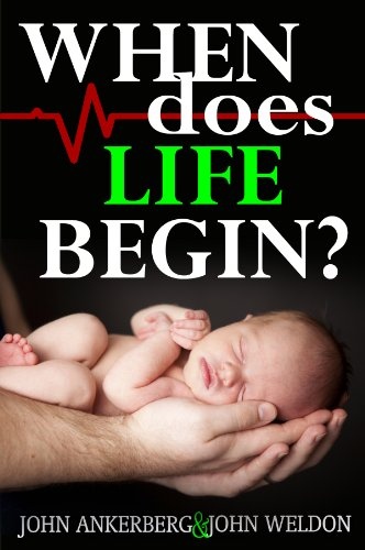 When Does Life Begin? And 39 Other Tough Questions About Abortion (English Edition)
