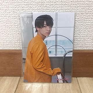 西村拓哉 2019 春松竹 フォトセット
