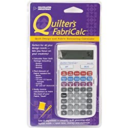 Gifts-for-Quilters-FabriCalc-Calculator
