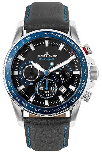 Jacques Lemans Reloj para Hombre 1-2099B.1