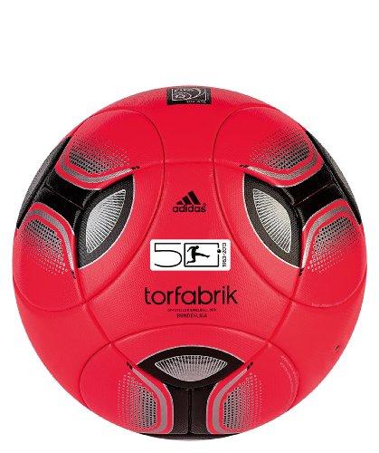 adidas Fußball Torfabrik 2012 Omb Winter, turbo/black, W44030