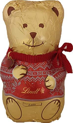 Generico Oso de chocolate Lindt Leche de 200 g