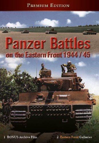 Tank War on the Eastern Front