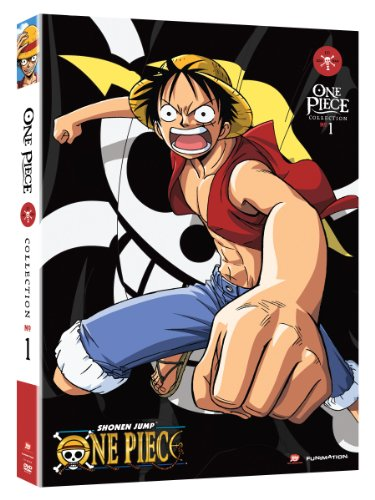 One Piece - Collection One