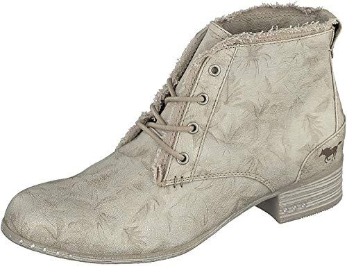 MUSTANG Shoes 1279-502-243 Größe 41 EU Beige (beige Kombi)