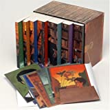 Coffret Collector Harry Potter - Volumes 1 à 7