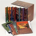 Coffret Collector Harry Potter - Volumes 1 à 7 de J.K. Rowling