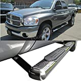 RUIANG VOYAGE Running Boards for 02-08 Dodge Ram 1500...
